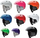 Smith Zoom Kids Snowboard Ski Helmets  Many Styles Sizes and Colors
