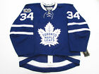 MATTHEWS TORONTO MAPLE LEAFS HOME 100th ANNIVERSARY REEBOK EDGE 2.0 7287 JERSEY