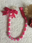 PERSONALISED HORSE DUMMY CLIPS SOOTHER