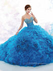 Formal Prom Party Pageant Quinceanera Dresses Wedding Dresses Ball Gowns Custom