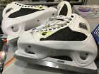 Pro Stock Return Graf G50 Goalie Hockey Skates