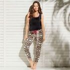 AVON Woman's Tiger Print Pyjamas New in pack Sizes 14-16, 18-20, 22-24 Gift?