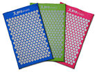 Myoshakti Acupuncture / Acupressure Mat, Massage, Yoga Mat - pain relief