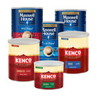 Instant Coffee Tins - Kenco, Douwe Egberts, Maxwell House - Shop Our Full Range
