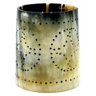 Horn Candle Holder - Q11285
