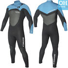 C-Skins Legend 5/4mm Mens Chest Zip Wetsuit Full Length Steamer Surf Winter