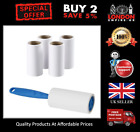 IKEA Bastis Lint Fluff Dust Remover Pet Hair Remover Clothes+Refill BIG ROLL 9m