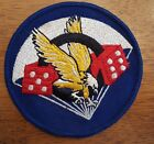 WW2 US 506th P I R 101st Airborne Paratrooper Band of Brothers Patch