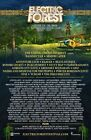 ELECTRIC FOREST MUSIC FESTIVAL 2016 Poster Concert Lineup [Multiple Sizes]