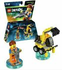 Brand New Sealed Lego Dimensions Fun Pack Lego Movie Emmet 71212