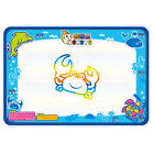 Develop Intelligence Baby Toy Painting Magicpen Watermat Drawing Kidlearningchus