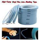 Внешний вид - High-Temp PVC Vinyl Fine Line Masking Tape Car Auto Paint Fineline Tape