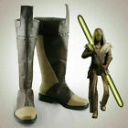 New Star Wars The Clone Wars Jedi Temple Guard cosplay Shoes Boots $45.0 USD on eBay