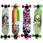 """42 x 9.5"""" Longboard Complete Cruiser Through downhill Complete Best Gift#"""
