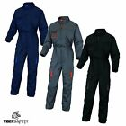 Delta Plus Panoply M2CO2 Mach2 Mens Kneepad Work Overalls Coveralls Boilersuit