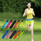 Waterproof  Waist Pack Pocket Sports Travel Bags Hiking Cycling Jogging Pouch