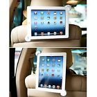 BESTEK Car Headrest Mount Holder Car Tablet Holder for iPad/iPad Air/iPad Min...