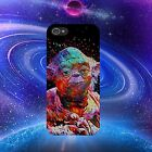 Star Wars Yoda Coloured Phone Case Cover Fits iPhone and Samsung models £4.99 GBP