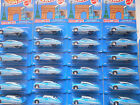 Hot Wheels Limited Edition diecast Otter Pop LOUIE BLOO PASSION (72 IN THE CASE)