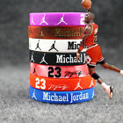 silicone wrist band bracelet wristbands Sports silicone bracelet Men's