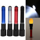 LED Egg Candling Lamp Tester Ultra Bright Pocket Poultry Egg Light Incubator LJ