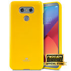 ✔IN STOCK✔ for LG G6 Case, Protective Jelly Thin Pearl Color/Clear Skin MERCURY <br/> ✔Ultra Low Profile✔Drop Protection✔Impact Resistance✔