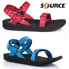 Source Classic Women Sport Hiking Sandal New Colors 2018 made in Israel