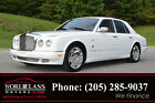 2006+Bentley+Arnage+4dr+Sedan+R+Diamond+Edition