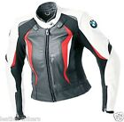 DONNE BMW GIACCA IN PELLE BIKER MOTO GIACCA IN PELLE MOTO PELLE BIKER GIACCA