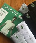 1 Lacoste Essentials Mens Crew Neck T Shirt Tee XS S M L XL 2XL Classic Fit New image