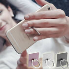 Finger Grip Ring Phone Stand Holder Mount For mobile iPhone 5 6 7 8 iPad