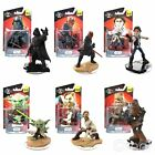 New Star Wars Disney Infinity 3.0 Figures Darth Vader Han Solo Yoda Official $54.99 AUD