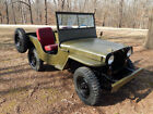 1946+Willys+CJ2A