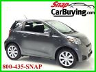 2012+Scion+iQ+3%2DDoor+Hatchback+AT