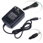 AC DC 12V 2A 110-240V POWER SUPPLY ADAPTER CHARGER FOR 3528/5050 LED Gls