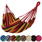 Drapery hammock TAINO XL 220 x 170 cm Hang Bed Swing Bed Garden Outdoor Camping