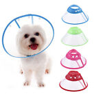 Dog Cat Dots Vet Elizabethan Collar Cone Wound Healing Brace 4 sizes Available