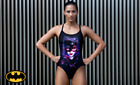 Funkita-Ladies Purrfection Diamond Back One Piece