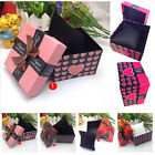 Durable Present Gift Box Case Storage Case For Bracelet Bangle Jewelry Watch Box image