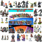 DISNEY INFINITY ASSORTED FIGURES 1.0 2.0 3.0 | **BUY ANY 3 N GET THE 4TH FREE** $13.98 AUD