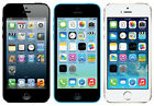 Apple iphone 5 5c 5s 8gb 16gb 32gb 64gb lock unlock