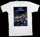 Flight of the Navigator T-Shirt Randal Kleiser, Joey Cramer, Paul Reubens, Movie