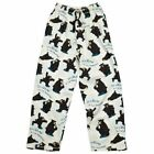 Lazy One Bear In The Morning Unisex PJ Pants, Choice Of Sizes