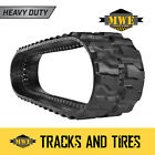 "Fits Yanmar VIO50-CR - 16"" MWE Heavy Duty  Mini Excavator Rubber Track"