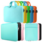Neoprene Laptop Softcase Sleeve Notebook Computer Bag Pouch 11 12 13 14 15 inch