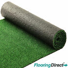 CHEAP BUDGET ARTIFICIAL LAWN - ASTRO ARTIFCIAL GRASS - FAKE PLASTIC GRASS