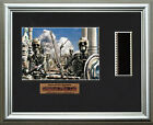 JASON & THE ARGONAUTS   Todd Armstrong -  Nancy Kovack    FRAMED MOVIE FILMCELLS