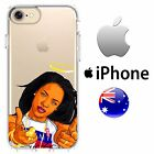 Case Cover Silicone Aalyiah RnB Singer Tupac Rapper Hiphop Chris Nikki