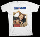 Dumb And Dumber T-Shirt Peter Farrelly, Jim Carrey, Jeff Daniels, Movie Film