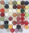 Yankee Scented Candle Tea Lights - Choose From 50+ Fragrances Inc Selection Pack